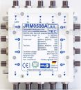JULTEC JRM0508A - Multischalter 1 Satellit an 8...