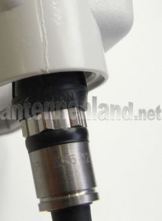 PPC EX59-39/79 - F-Stecker RG59 Compression
