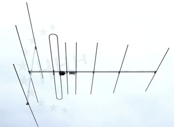 Very nice antenna for DX-Ing!